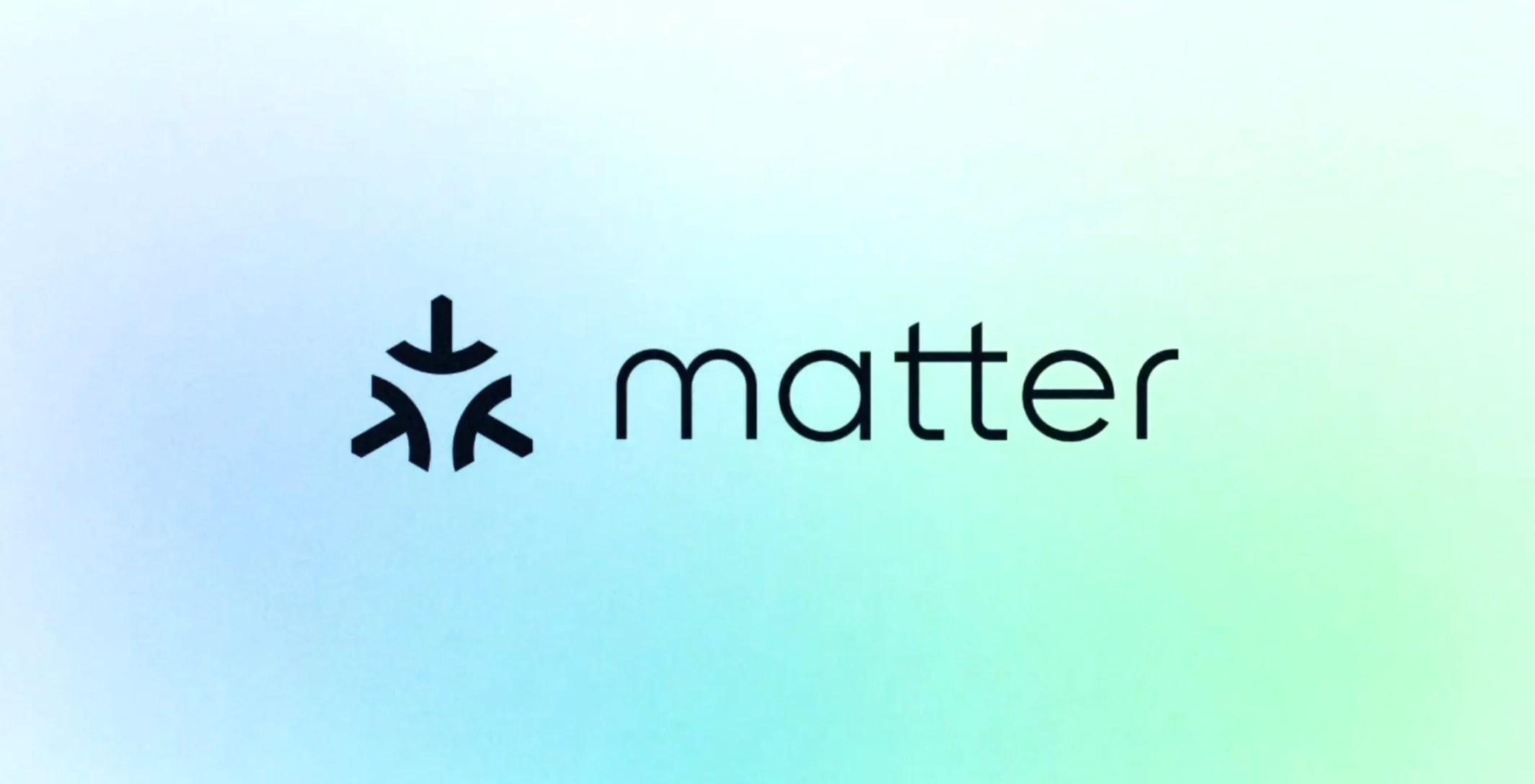 Qu'est-ce que Matter, le nouveau standard intégré dans iOS 15 et Android