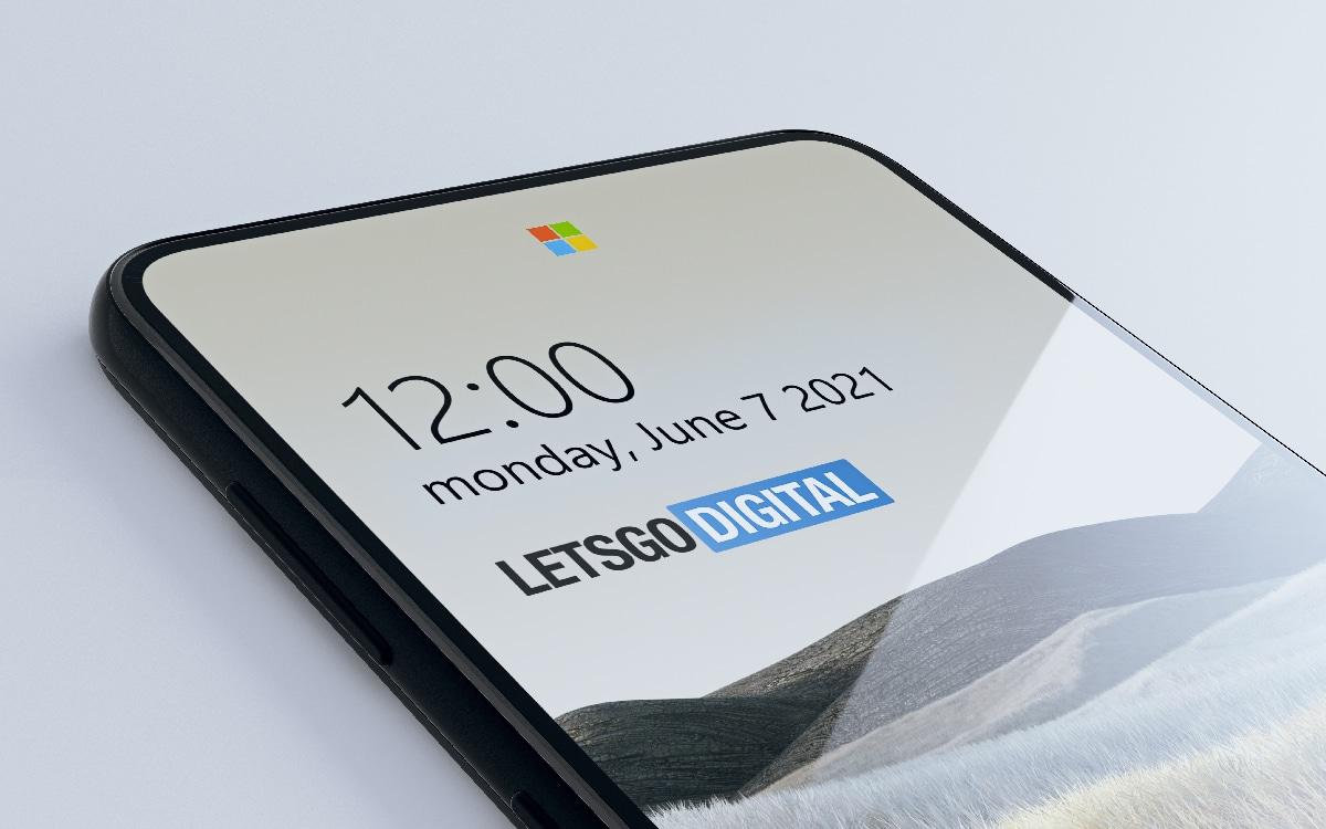 Microsoft s'inspire de son logo pour améliorer les caméras sous écran