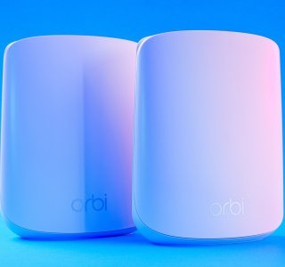Test du kit Netgear Orbi WiFi 6 RBK352 : le Wi-Fi 6 facile