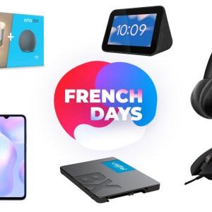 French Days : les meilleures offres pour se faire plaisir à moins de 100 €