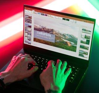 Razer Blade 14 : la marque passe aussi à AMD Ryzen pour l'ultraportable « ultime »