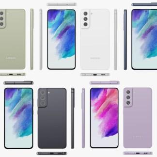Les nouveaux smartphones attendus en 2021: Samsung, Apple, Google…