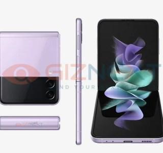 Galaxy Z Flip3: Samsung tablerait sur un prix digne d'un S21 Ultra