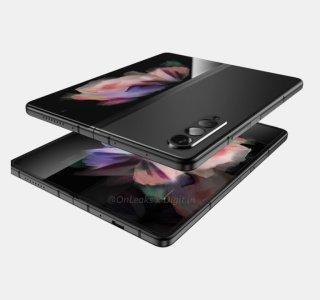 Samsung Galaxy Z Fold 3 et S Pen Pro : une nouvelle preuve de la disparition de la gamme Note