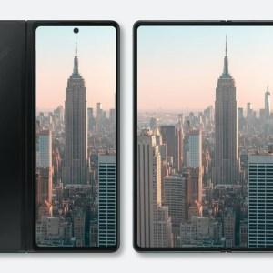 Samsung Galaxy Z Fold 3 : date de sortie, prix, design, S Pen… Le point sur les rumeurs