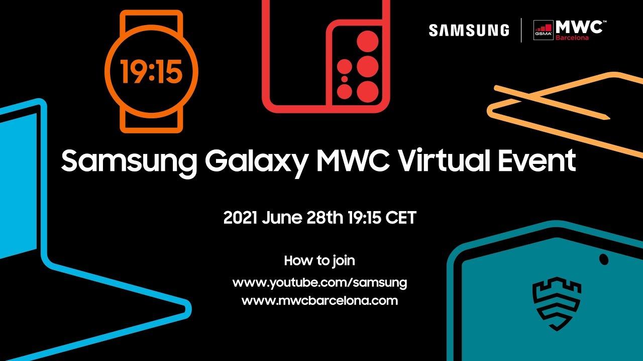 Samsung + Wear OS : comment suivre la conférence en direct