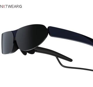 Avec ces lunettes TCL, un écran virtuel de 140 pouces vous suivra partout