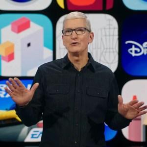 Apple s'attaque aux leaks, prime sur les vélos électriques et annonce du Huawei P50 – Tech'spresso