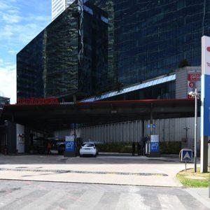 TotalEnergies a sa première station 100 % électrique : lieu, prix et puissances de charge