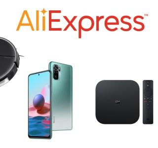 Smartphones : les grosses réductions d'AliExpress durent jusqu'à ce soir, après c'est fini