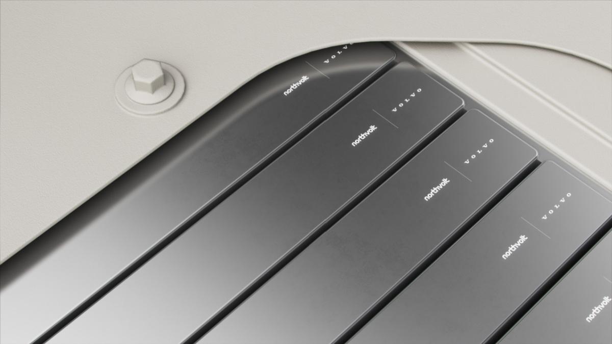 Volvo va avoir sa Gigafactory de batteries pour assurer son futur 100% électrique