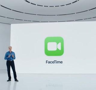 FaceTime sera compatible avec Android et votre PC grâce à iOS15