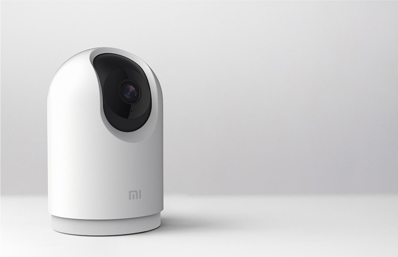 Xiaomi : la caméra de surveillance qui filme en 2K est à son prix le plus bas