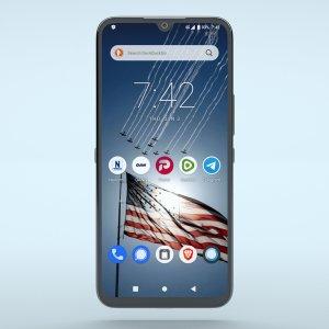 Freedom Phone : un smartphone 0 % censure, 100 % Trump