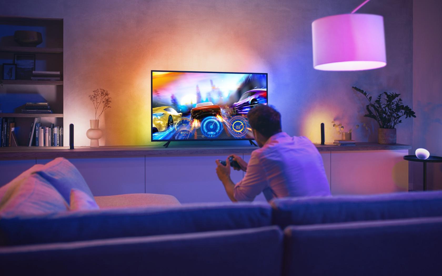 Les meilleures TV pour la PS5 et la Xbox Series X | S en 2021