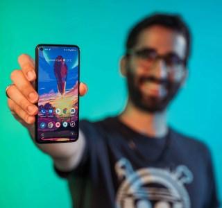 5 mois avec le Google Pixel 5: un océan de satisfaction aux gouttes de frustration