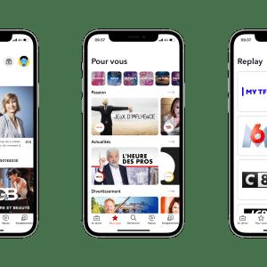 Oqee : l'application TV de la Freebox Pop arrive sur iOS et Android