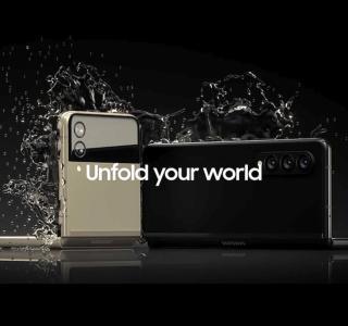 Samsung Galaxy Z Flip 3 et Z Fold 3 : deux des caractéristiques attendues seront au rendez-vous