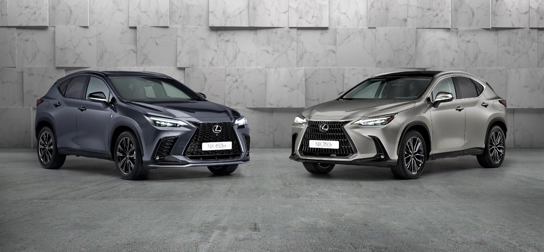 Nouveau Lexus NX : que promet ce SUV au style et à l'habitacle futuristes ?
