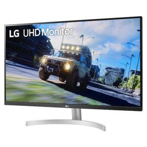 LG Ultrafine : ce moniteur 4K de 32 pouces coûte moins de 300 € sur Amazon