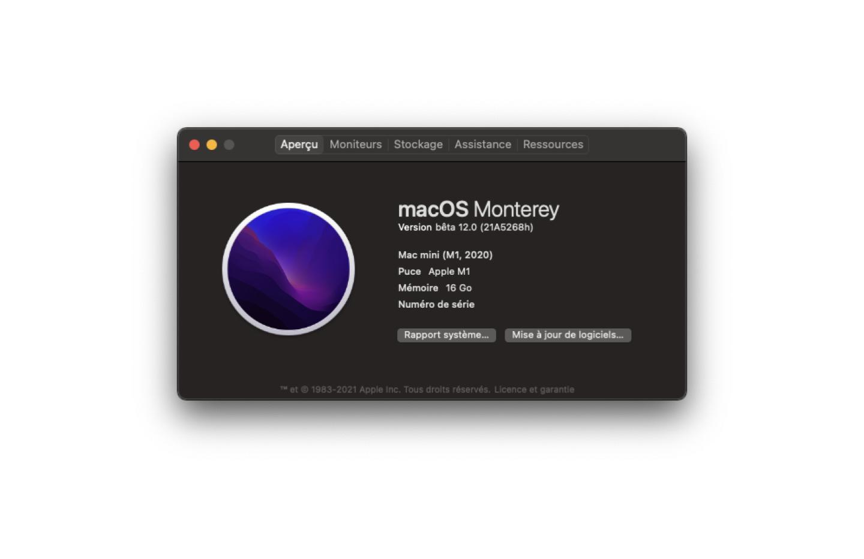 Comment installer macOS Monterey en bêta publique (sans prendre de risque)