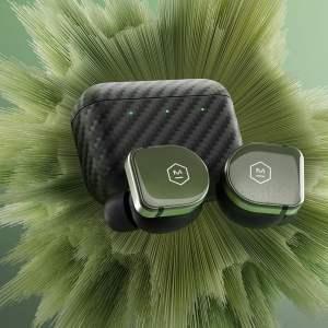 Ces écouteurs sans fil offrent une autonomie de 10 heures avec réduction de bruit