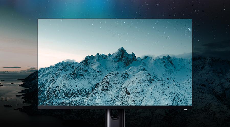 Xiaomi Mi 2K Gaming Monitor 27, l'alternative au Samsung Odyssey G5 arrive en France
