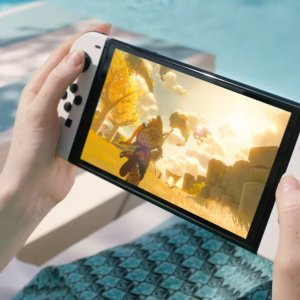 Nintendo Switch OLED : l'écran sera meilleur, mais loin d'être parfait