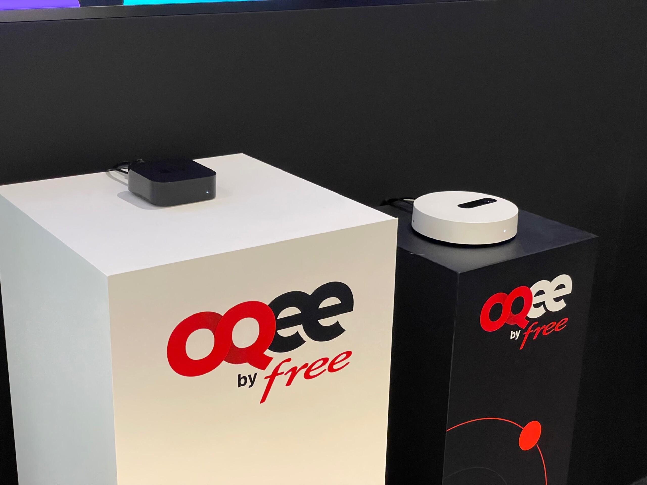 Apple TV 4K, Oqee, Freebox Delta et Pop : 5 points pour comprendre la nouvelle offre de Free