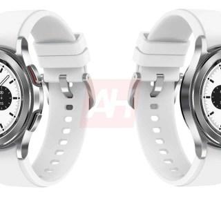 Galaxy Watch 4 : Samsung améliorerait grandement l'autonomie de ses montres connectées