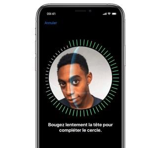 iOS 15 : Apple misera sur le selfie pour vérifier que vous ajoutez bien vos papiers d'identité