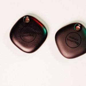 Test des Samsung SmartTags+ : il fait presque tout mieux que le AirTag