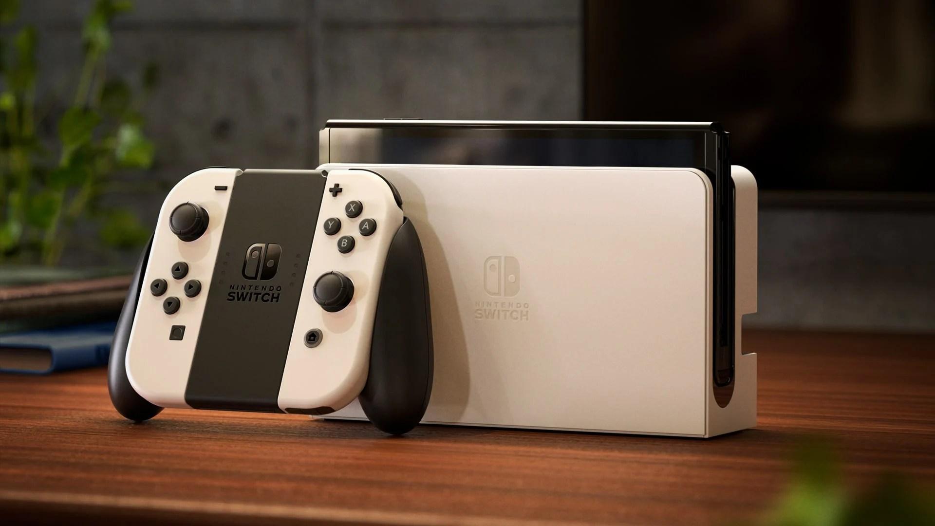 La Nintendo Switch Oled enfin, Free «Flex» et un service TV pour Samsung Galaxy —L'essentiel de l'actu de la semaine