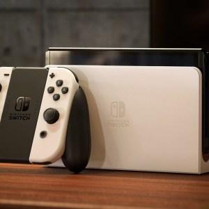 Nintendo n'a « aucun projet de lancement d'un autre modèle » de Switch « pour le moment »
