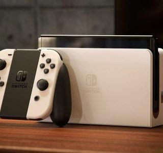 La Nintendo Switch OLED va aussi avoir le Joy-Con drift