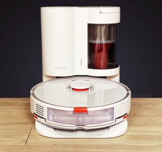 Test du Roborock S7 : l'aspirateur-robot complet qui sait aussi laver correctement