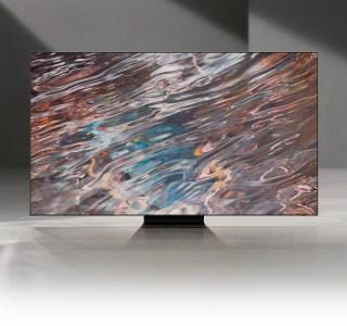 Quelles sont les meilleures TV 8K en 2021 ?