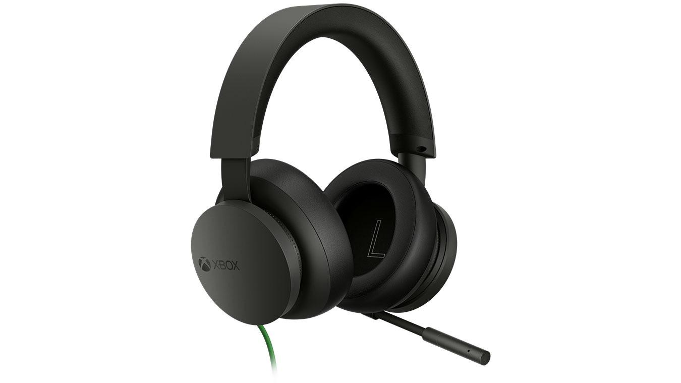 Le casque Xbox version filaire se révèle beaucoup plus accessible que son homologue sans fil