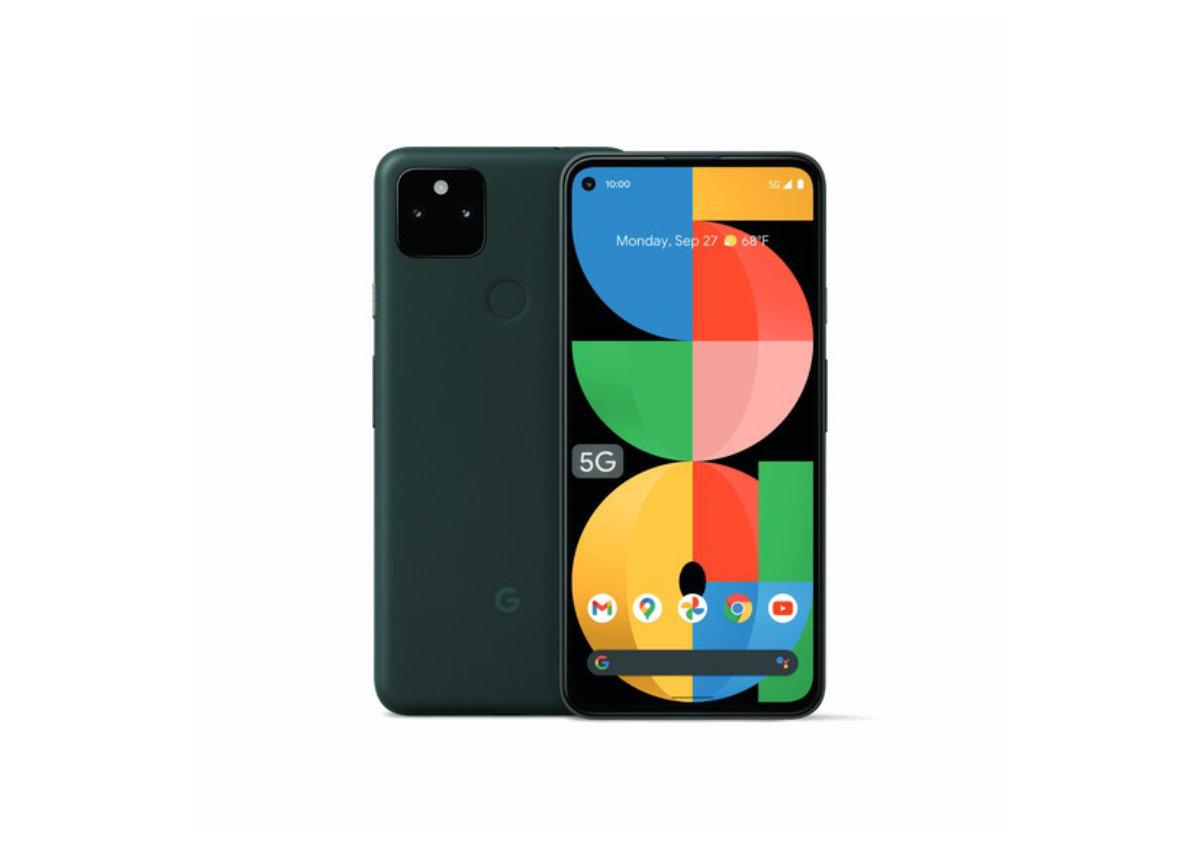 Voici le Google Pixel 5a : peu de compromis, beaucoup de frustration