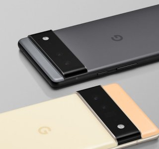 Pixel 6 et 6 Pro : Google dévoile leur processeur, leur design et plus encore