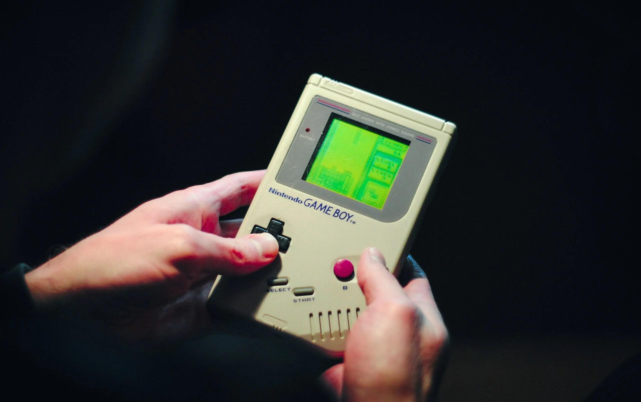 Et si Nintendo faisait revivre les jeux Game Boy sur Switch ?