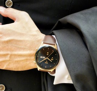 La Honor Watch GS3 se dévoile un peu plus officiellement