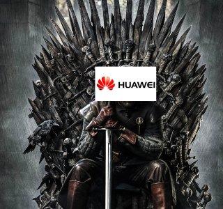 Huawei se voit bien remonter sur «le trône des smartphones» malgré l'embargo