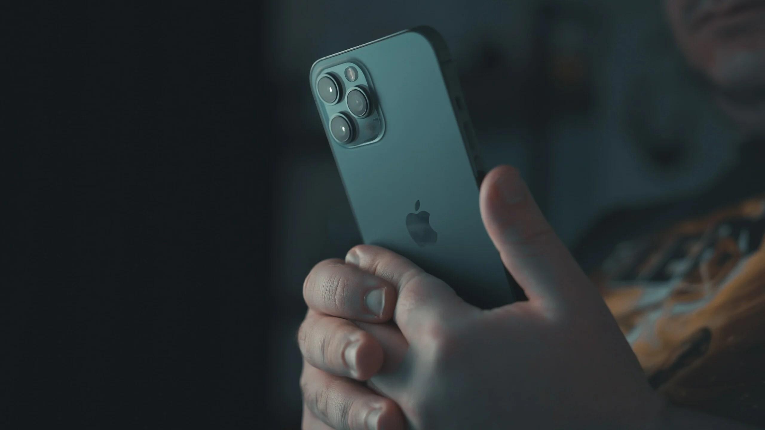 Comment Apple compte détecter automatiquement les images pédopornographiques sur les iPhone