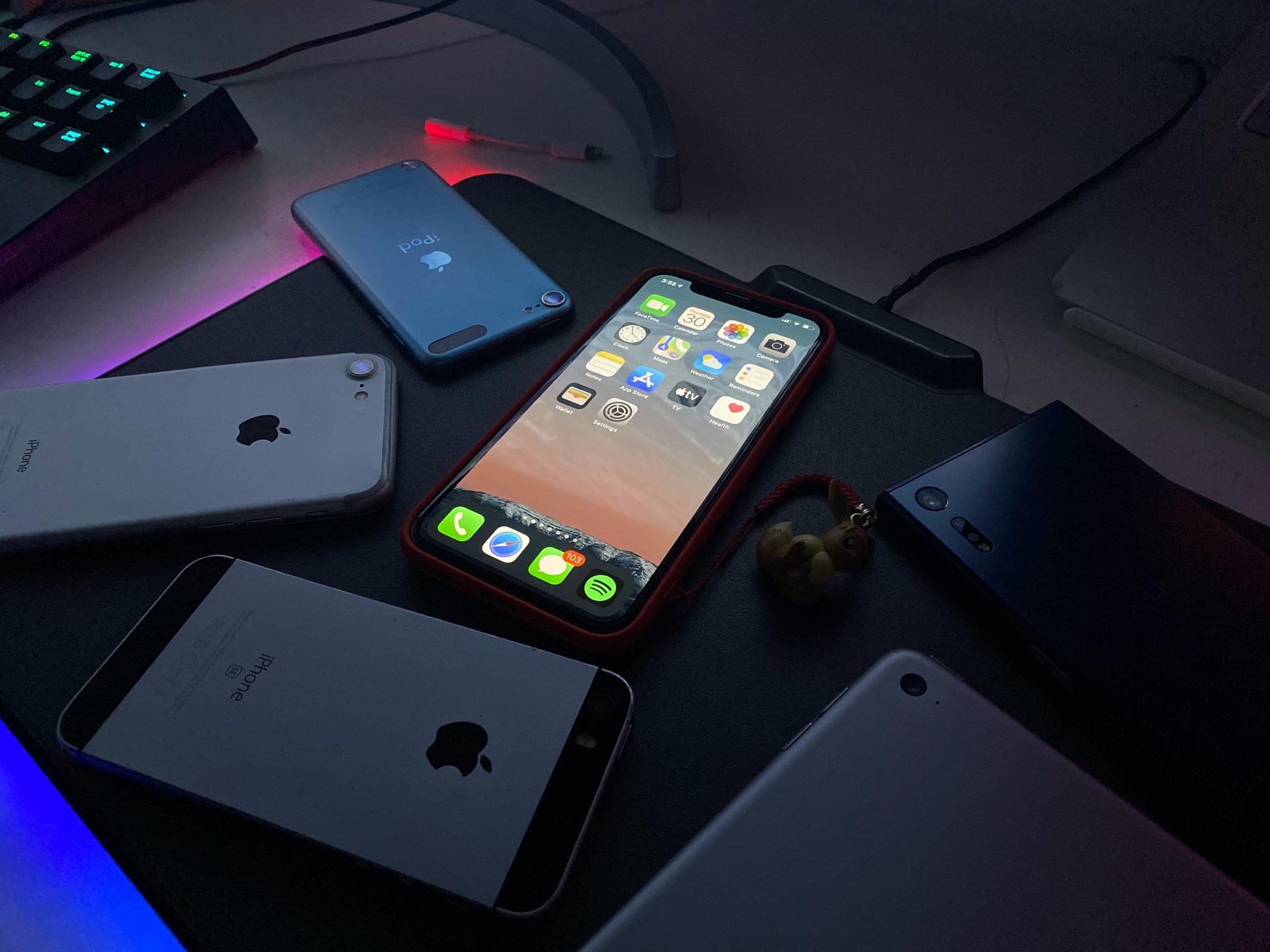 Smartphones : l'Allemagne veut forcer les marques à offrir 7 ans de réparations et de mises à jour