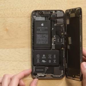 iPhone, iPad et MacBook : Apple voudrait encore augmenter la capacité des batteries