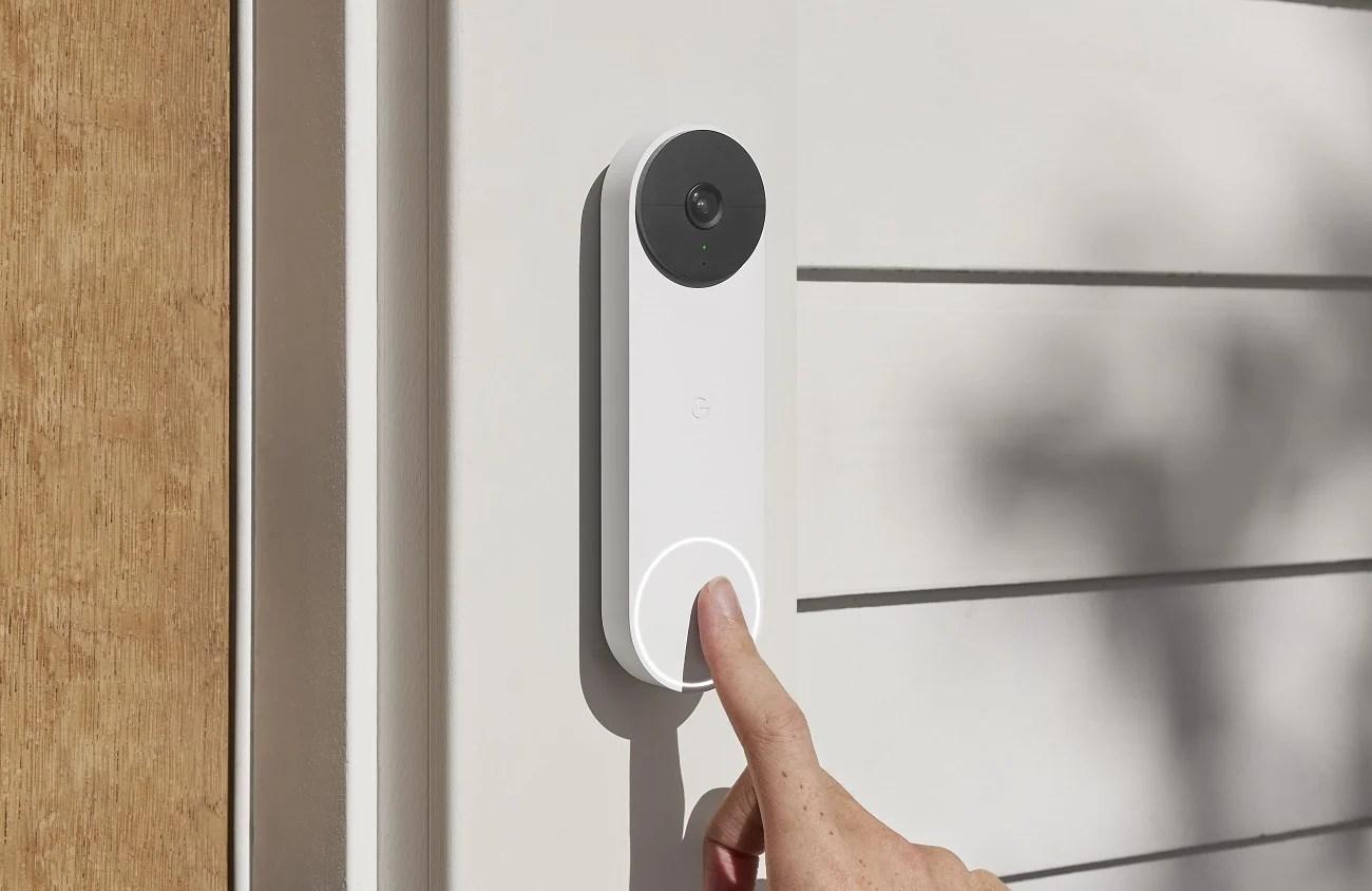 Les nouvelles Google Nest Cam et Doorbell ne fonctionnent pas avec Chromecast et Android TV