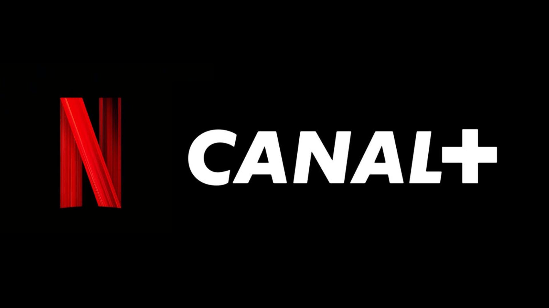 Les tarifs Netflix ont augmenté, mais pas les offres Canal+ incluant le service de VOD