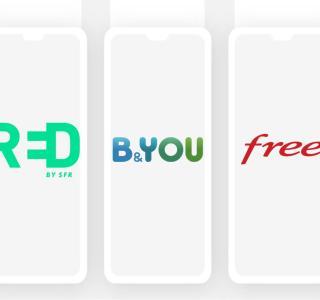 Forfaits 5G : les meilleures offres sans engagement à moins de 25 €/mois