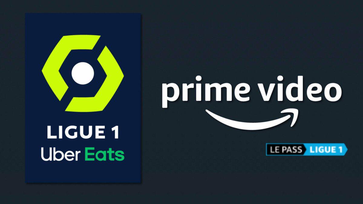 Pass Ligue 1 : tout savoir sur le nouvel abonnement foot d'Amazon Prime Video